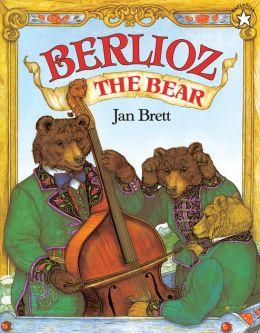 Berlioz the Bear