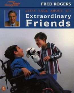 Let's Talk about It: Extraordinary Friends: Let's Talk About It