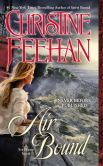 Book Cover Image. Title: Air Bound (Sea Haven:  Sisters of the Heart Series #3), Author: Christine Feehan