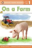 Book Cover Image. Title: On a Farm, Author: Alexa Andrews