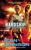 Book Cover Image. Title: Hardship, Author: Jean Johnson