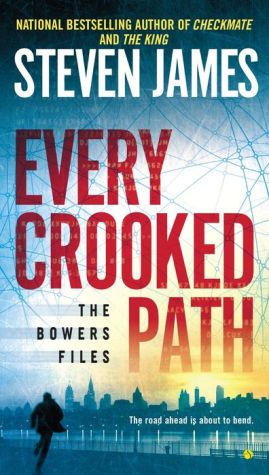 Every Crooked Path: The Bowers Files