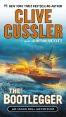 Book Cover Image. Title: The Bootlegger (Isaac Bell Series #7), Author: Clive Cussler