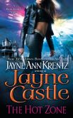 Book Cover Image. Title: The Hot Zone, Author: Jayne Castle