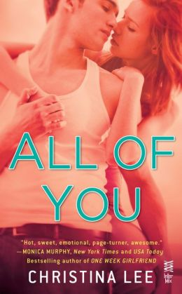 All of You: Between Breaths