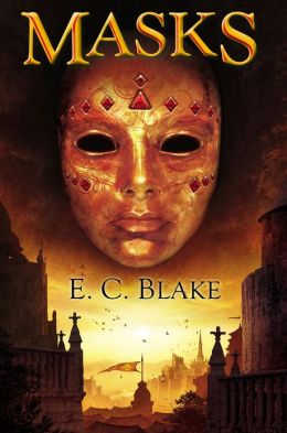 Masks (The Masks of Aygrima, Book One)