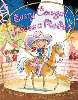 Every Cowgirl Loves a Rodeo