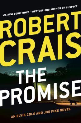 The Promise (Elvis Cole and Joe Pike Series #16)