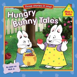 Hungry Bunny Tales