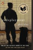 Book Cover Image. Title: Redeployment, Author: Phil Klay