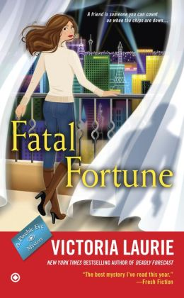 Fatal Fortune: A Psychic Eye Mystery