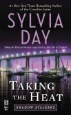 Book Cover Image. Title: Taking the Heat, Author: Sylvia Day