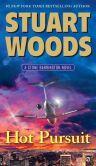 Book Cover Image. Title: Hot Pursuit (Stone Barrington Series #33), Author: Stuart Woods