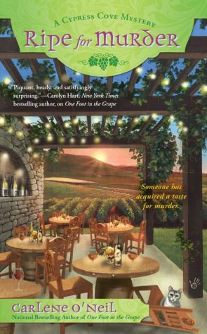 Ripe for Murder: A Cypress Cove Mystery