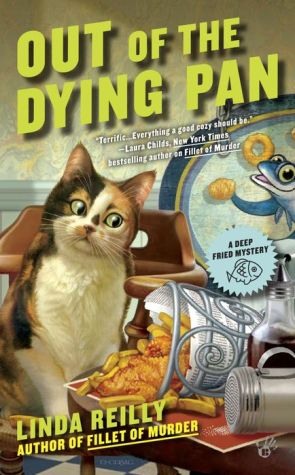 Out of the Dying Pan: Deep Fried Mystery