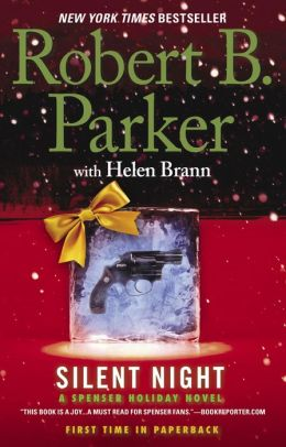 Silent Night: A Spenser Holiday Novel (Spenser Series #42)