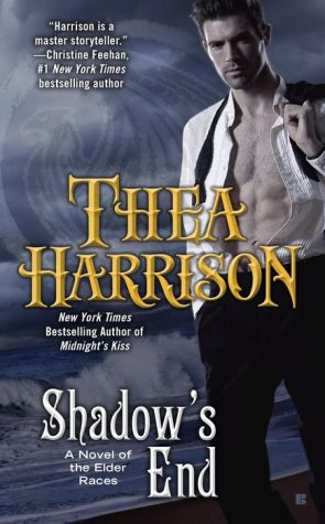 Shadow's End: A Novel of the Elder