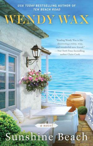 Sunshine Beach: Ten Beach Road Novel