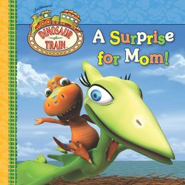 A Surprise for Mom!