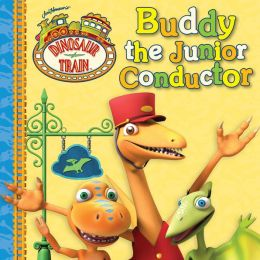 Buddy the Junior Conductor