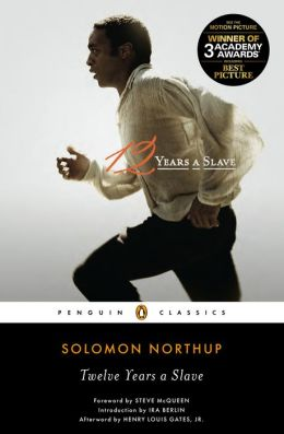 12 Years a Slave: (Movie Tie-In)