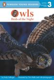 Book Cover Image. Title: Owls:  Birds of the Night, Author: Emily Sollinger