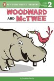 Book Cover Image. Title: Woodward and McTwee, Author: Jonathan Fenske