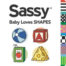 Baby Loves Shapes
