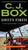 Book Cover Image. Title: Shots Fired:  Stories from Joe Pickett Country, Author: C. J. Box