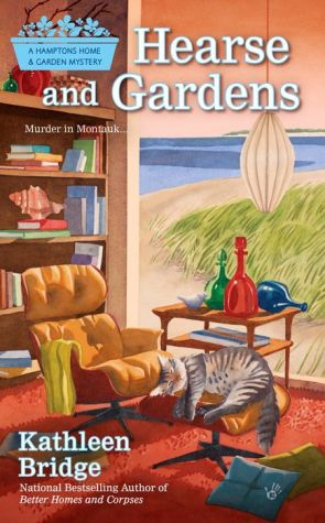 Hearse and Gardens: A Hamptons Home & Garden Mystery