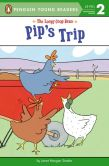 Book Cover Image. Title: Pip's Trip, Author: Janet Morgan Stoeke