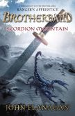 Book Cover Image. Title: Scorpion Mountain, Author: John Flanagan