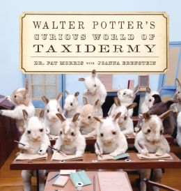 Walter Potter's Curious World of Taxidermy (PagePerfect NOOK Book)