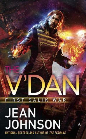 The V'Dan: First Salik Way