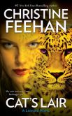 Book Cover Image. Title: Cat's Lair, Author: Christine Feehan