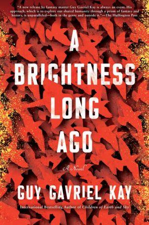 Book A Brightness Long Ago
