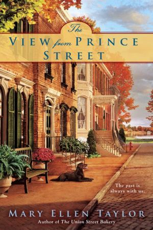 The View from Prince Street: Alexandra Novel