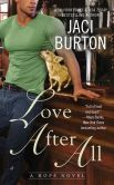 Book Cover Image. Title: Love After All, Author: Jaci Burton