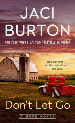 Don't Let Go: A Hope Novel
