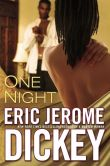 Book Cover Image. Title: One Night, Author: Eric Jerome Dickey