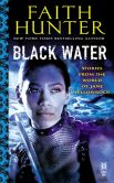 Book Cover Image. Title: Black Water:  A Jane Yellowrock Collection, Author: Faith Hunter