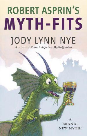 Robert Asprin's Myth-Fits: Myth Adventure
