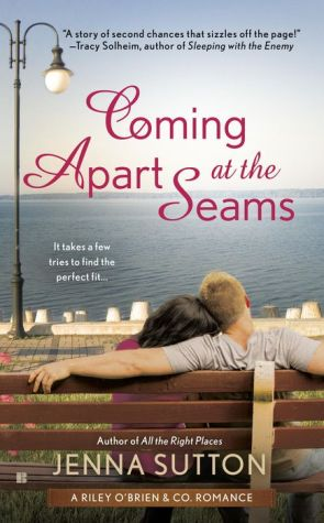 Coming Apart at the Seams: Riley O'Brien & Co