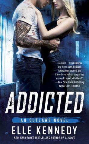 Addicted: An Outlaws Novel
