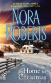 Book Cover Image. Title: Home For Christmas (Novella), Author: Nora Roberts