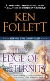 Book Cover Image. Title: Edge of Eternity Deluxe:  (The Century Trilogy #3) (Enhanced Edition), Author: Ken Follett