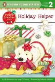 Book Cover Image. Title: Holiday Helper, Author: Jill Abramson