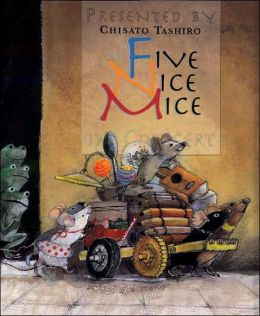 Five Nice Mice