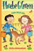 Book Cover Image. Title: Farm Fresh Fun #2, Author: Veera Hiranandani