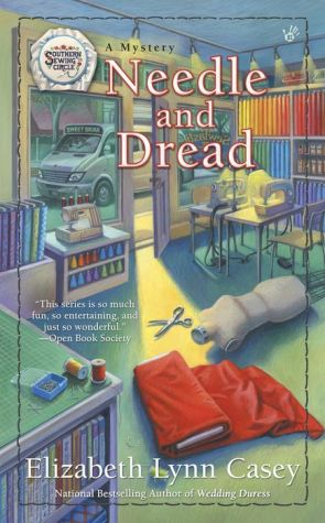 Needle and Dread: Southern Sewing Circle Mystery